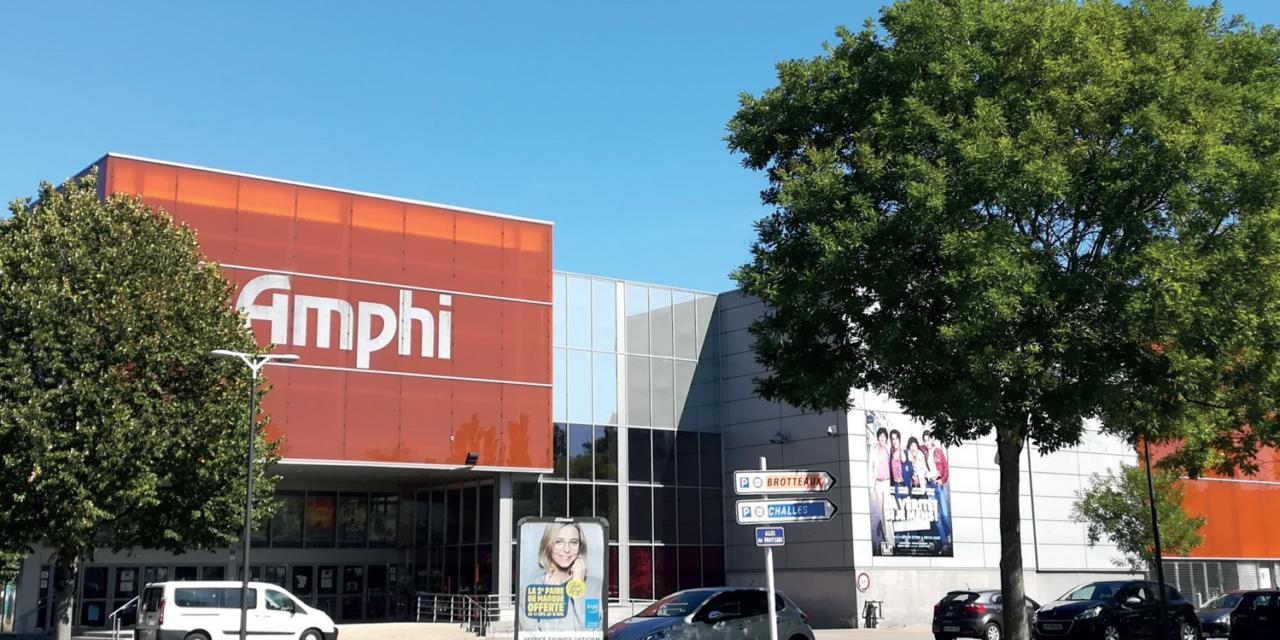 Le cinéma l'Amphi souhaite s'agrandir