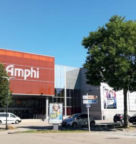cinema amphi