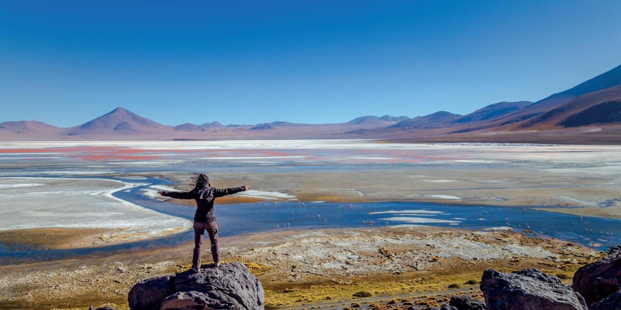 Tekana, agence de voyages d'aventure 100% féminine