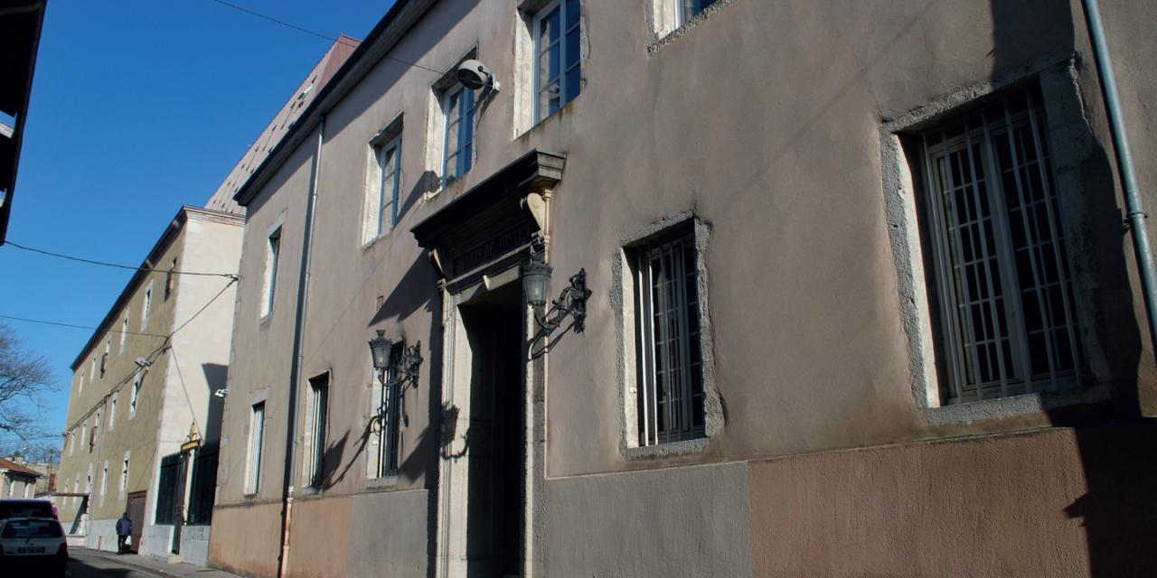 L'ancien Palais de justice réhabilité en appartements et bureaux ?