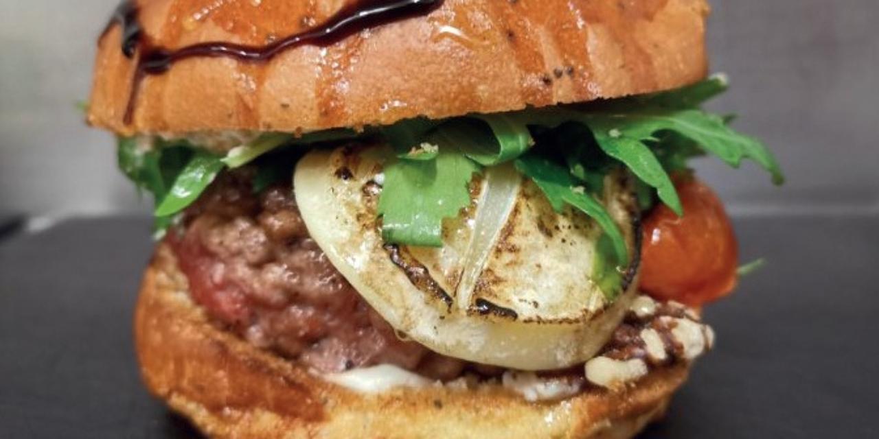 «Tourment d'amour», le burger de la Saint-Valentin