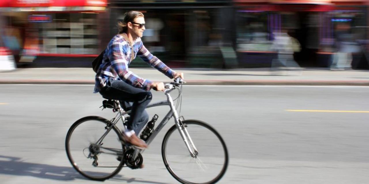 Bourg-en-Bresse sur le podium national des villes cyclables