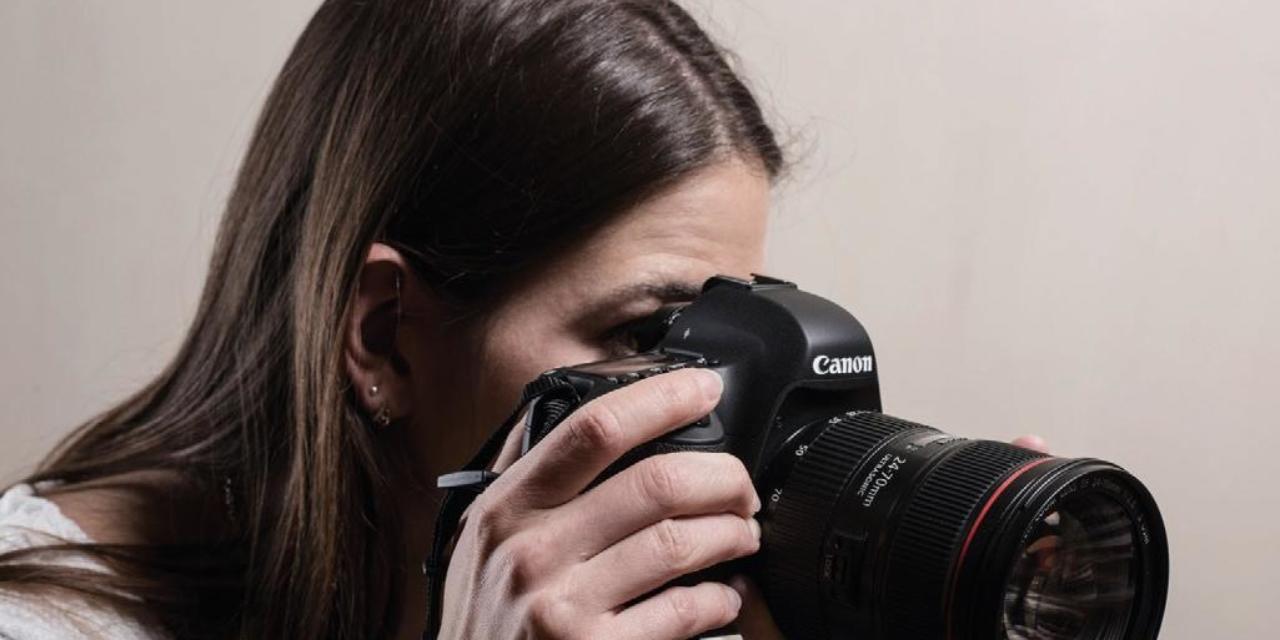 Emilie Trontin, photographe inspirée