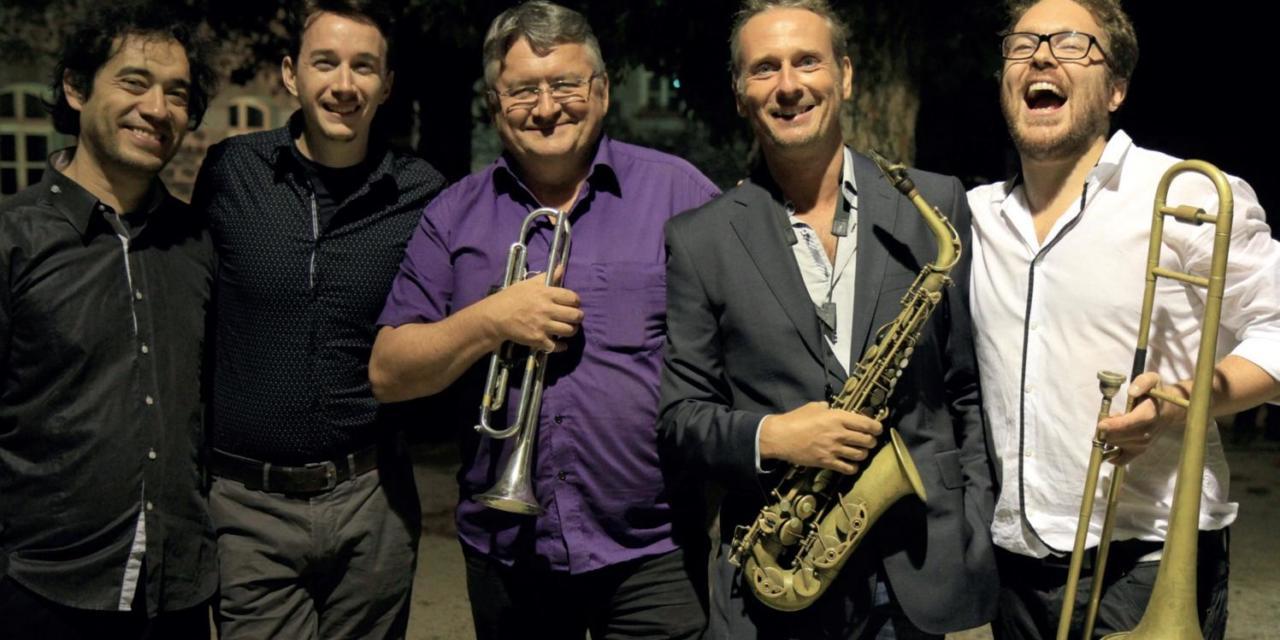 Jazz Day Concerts & actions culturelles
