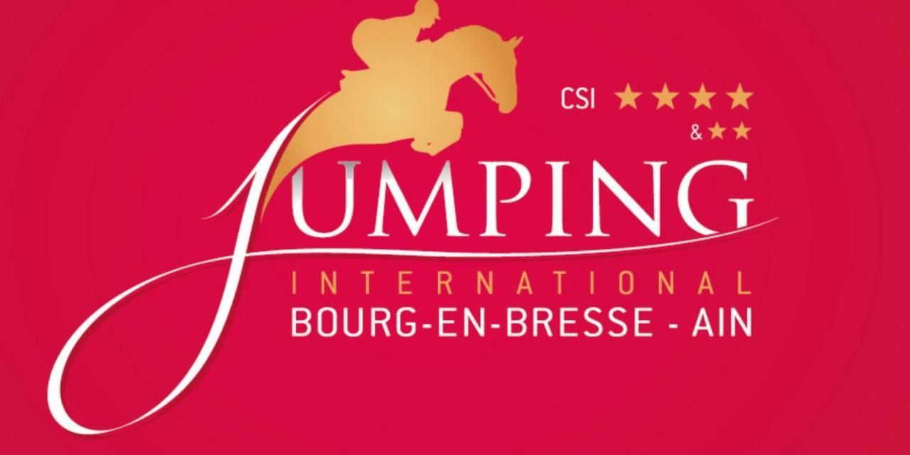Le Jumping International de Bourg n'aura pas lieu cette année