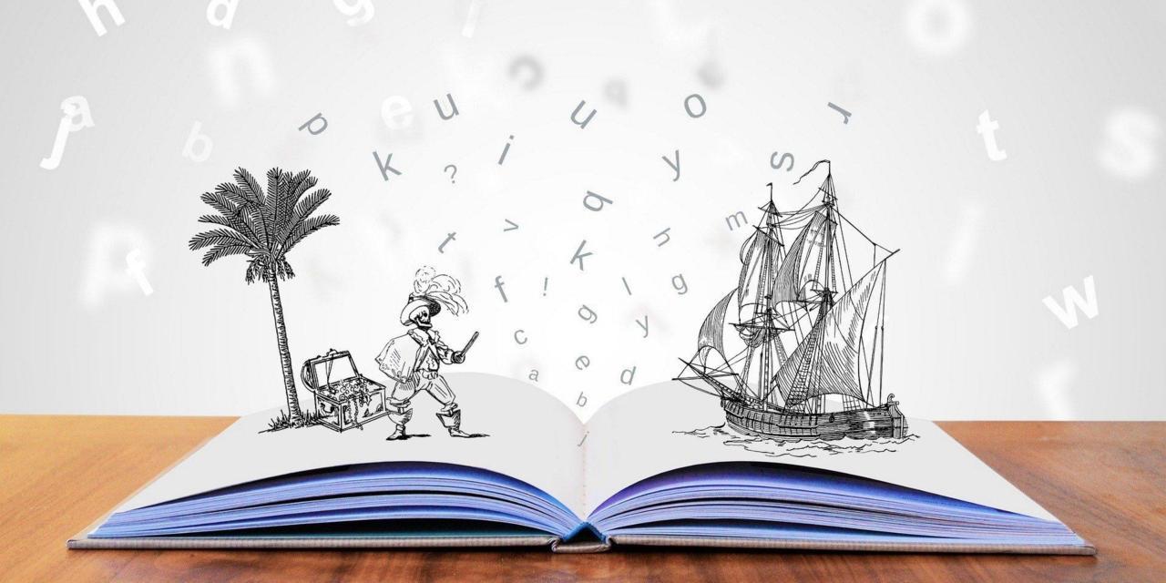 Participez au jeu-concours d'écriture de confi-contes
