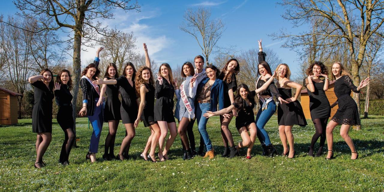 Votez pour votre Miss préférée et désignez le prix Magville 2020