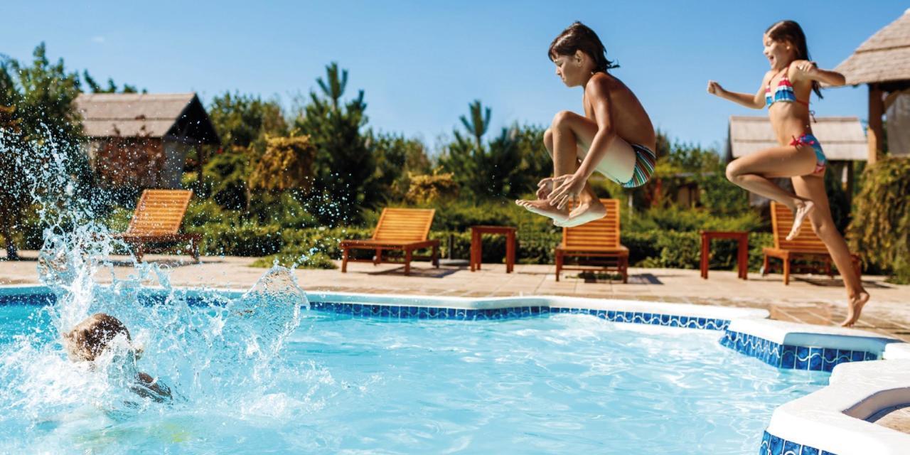 Louez votre piscine pour l'été !