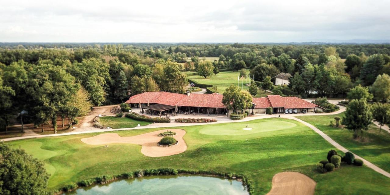 Le golf de la Bresse fête son trentième anniversaire