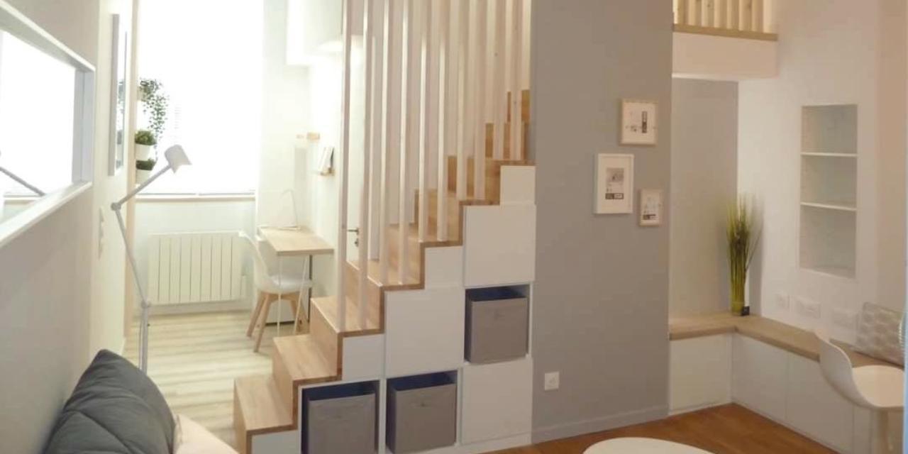 Rénovation ou création de votre intérieur avec Julien Millet, maître d'oeuvre