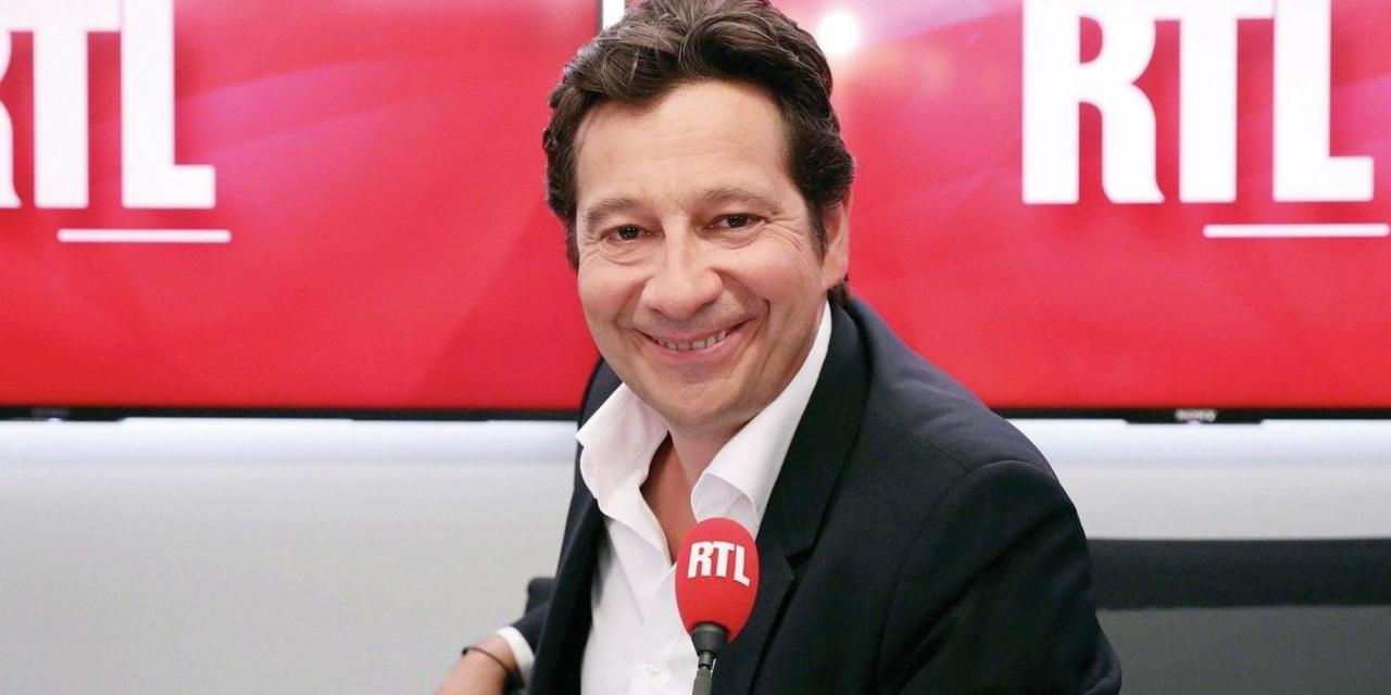 Les Bressans fidèles à RTL
