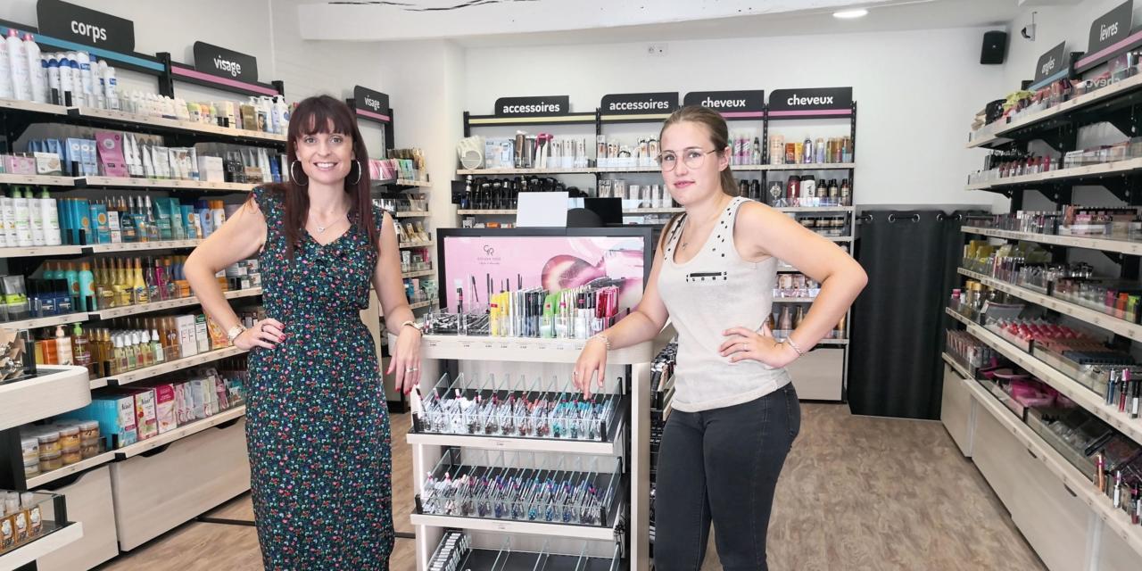 Ma Boutique Beauté ouvre rue Basch