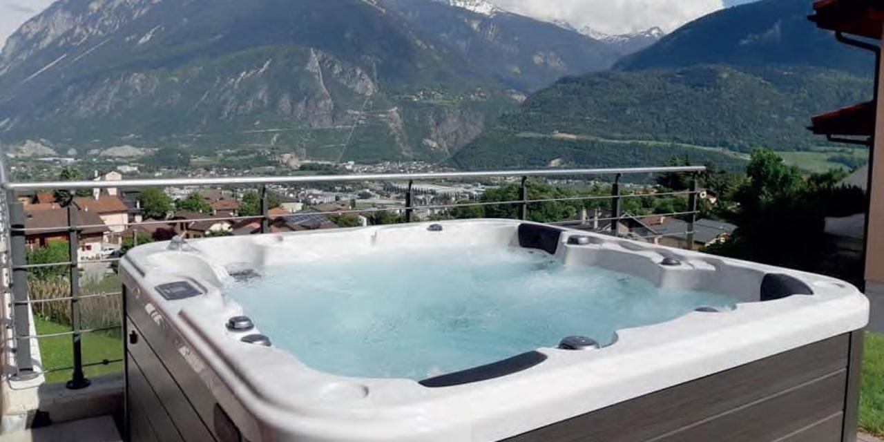 Un spa à la maison, c'est possible