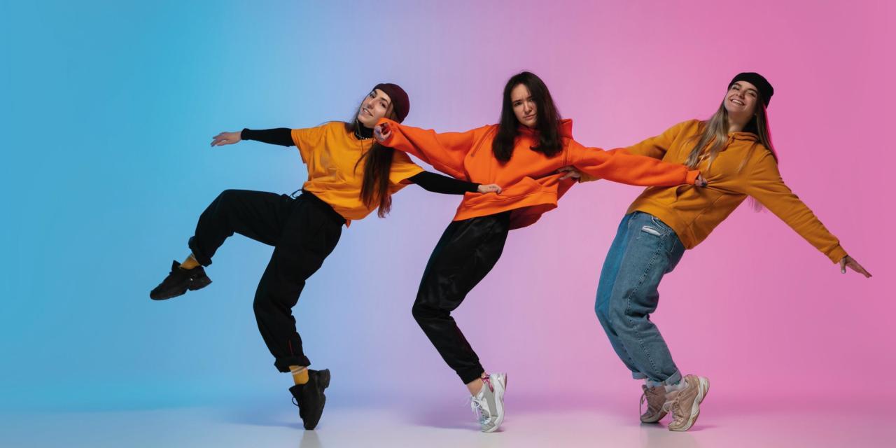 La vague K-Pop, New Style & Afro Dance déferle à Bourg