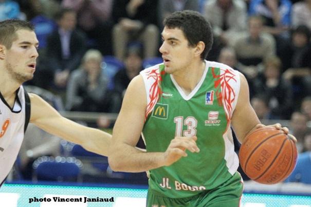 jerome sanchez