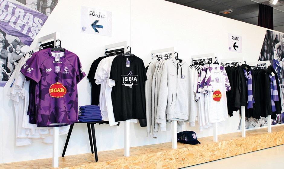 showroom usbpa