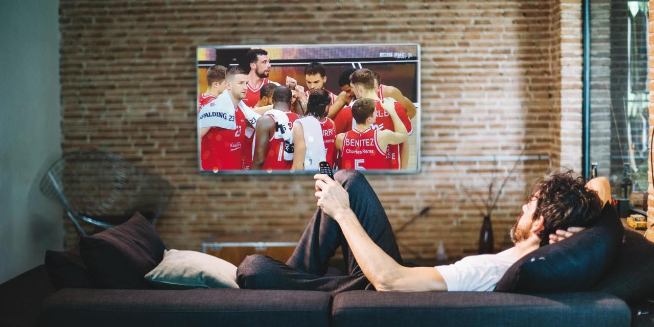 Où voir nos équipes sur les écrans ?