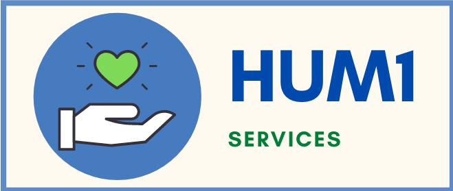 association HUM1 Services
