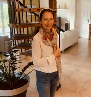 Carole LAURENT - Association HUM1 Services