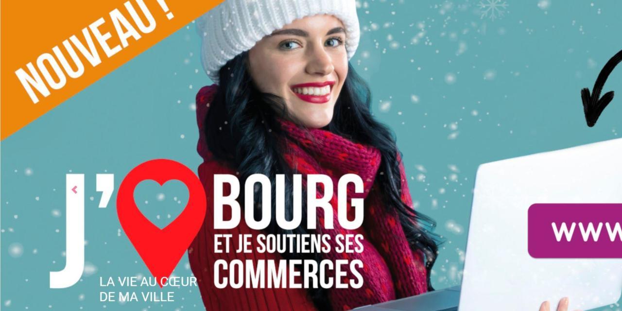 Le Click & Collect à Bourg-en-Bresse : pour faire vivre le commerce local