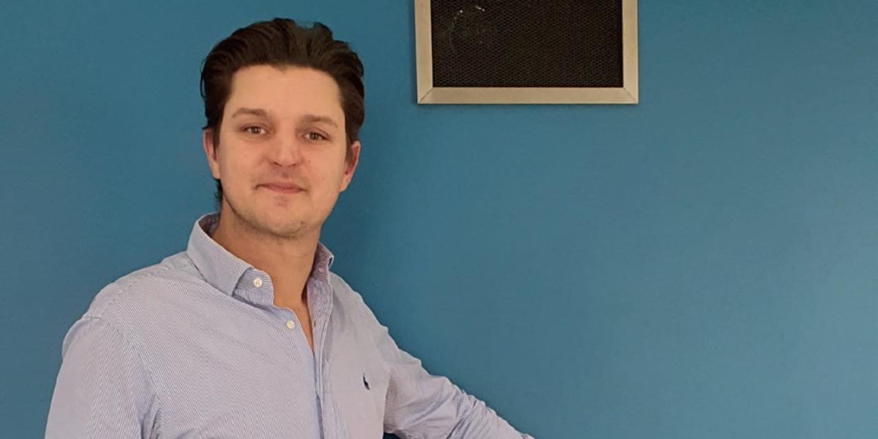 Anthony Rimola crée Habitat Confort