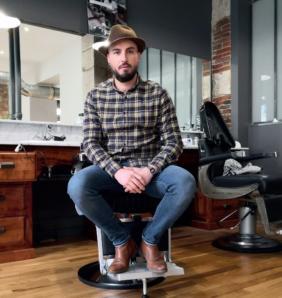 tony barbershop bourg en bresse