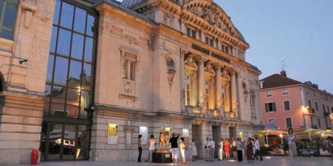 Annulation de tous les événements organisé par la ville de Bourg jusqu'à mi-mai