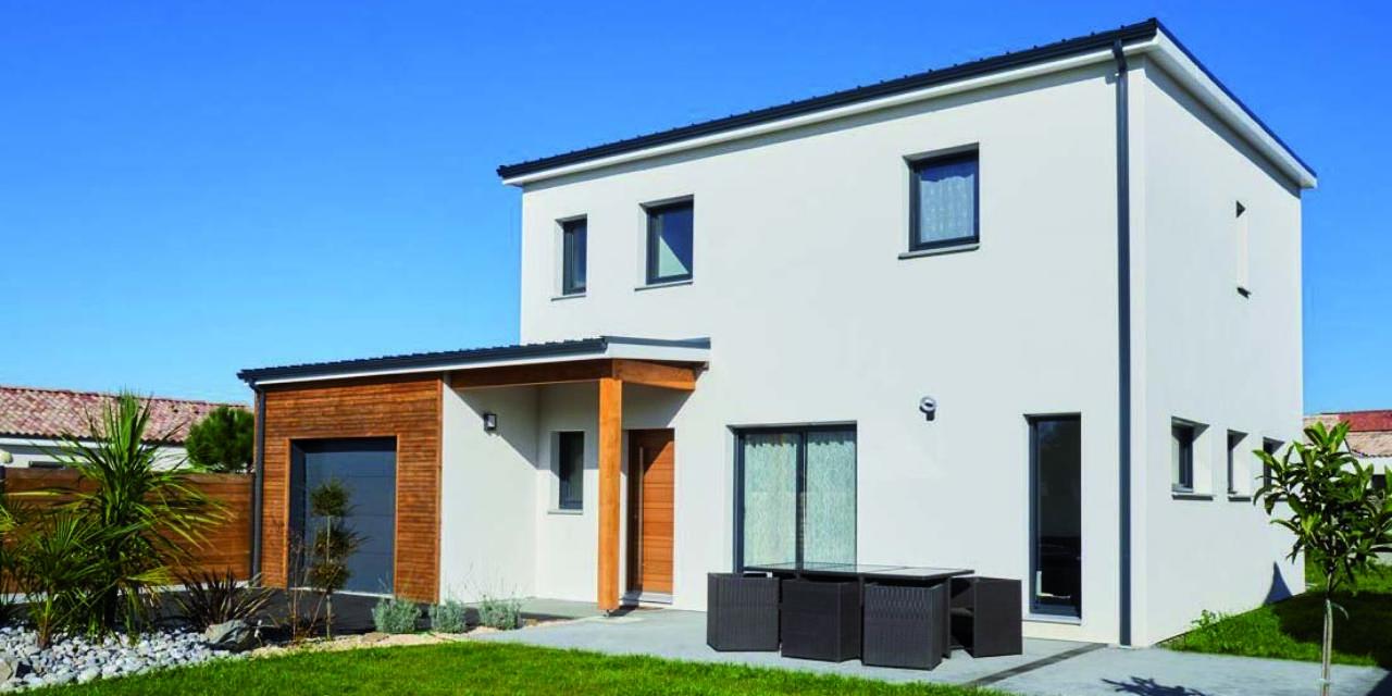 Pourquoi choisir une maison à ossature bois ?