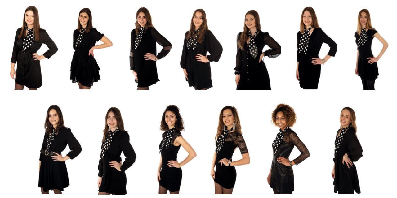 Votez pour votre Miss préférée et désignez le prix Magville 2021