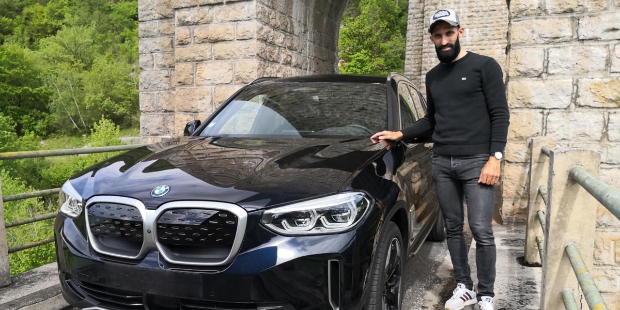 Essai auto : BMW iX3, changement de braquet avec le SUV électrique bavarois
