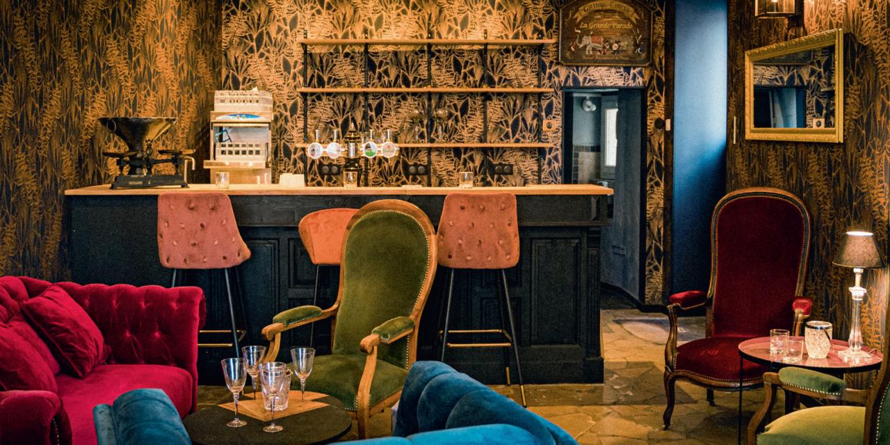 Le Bootlegger : Un bar à cocktail remplace La Vie en rose