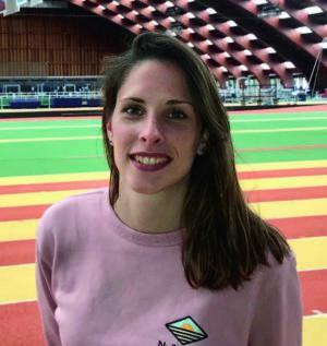Charline Courtois