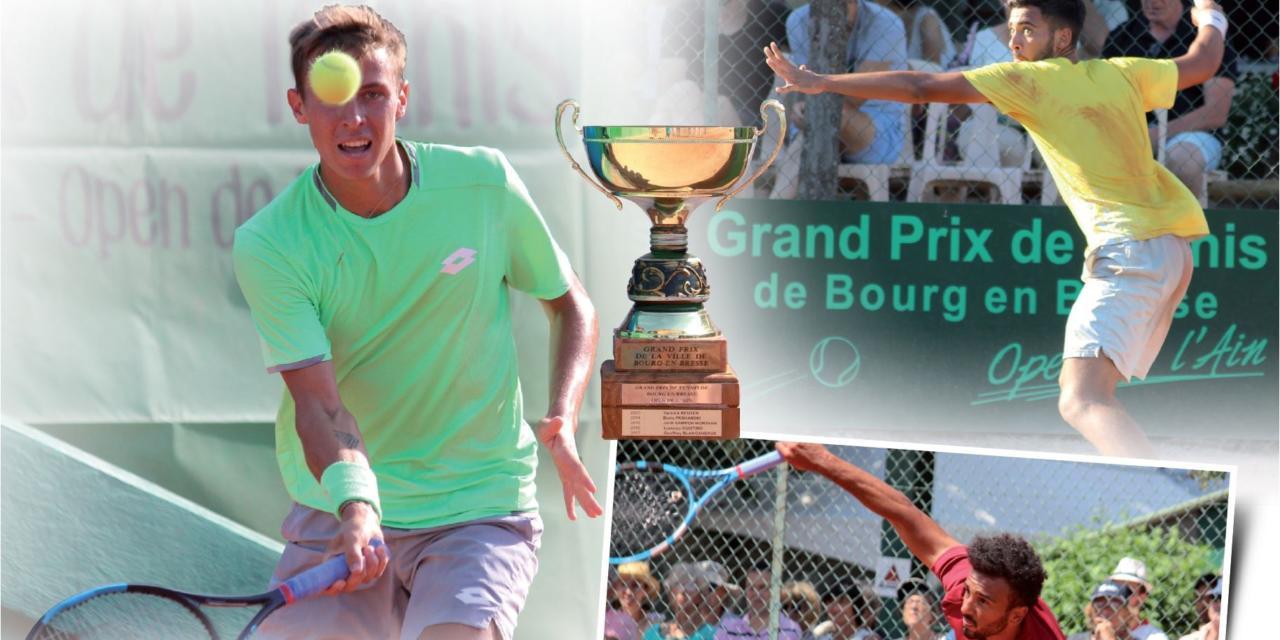 Le Grand Prix de Tennis rebondit