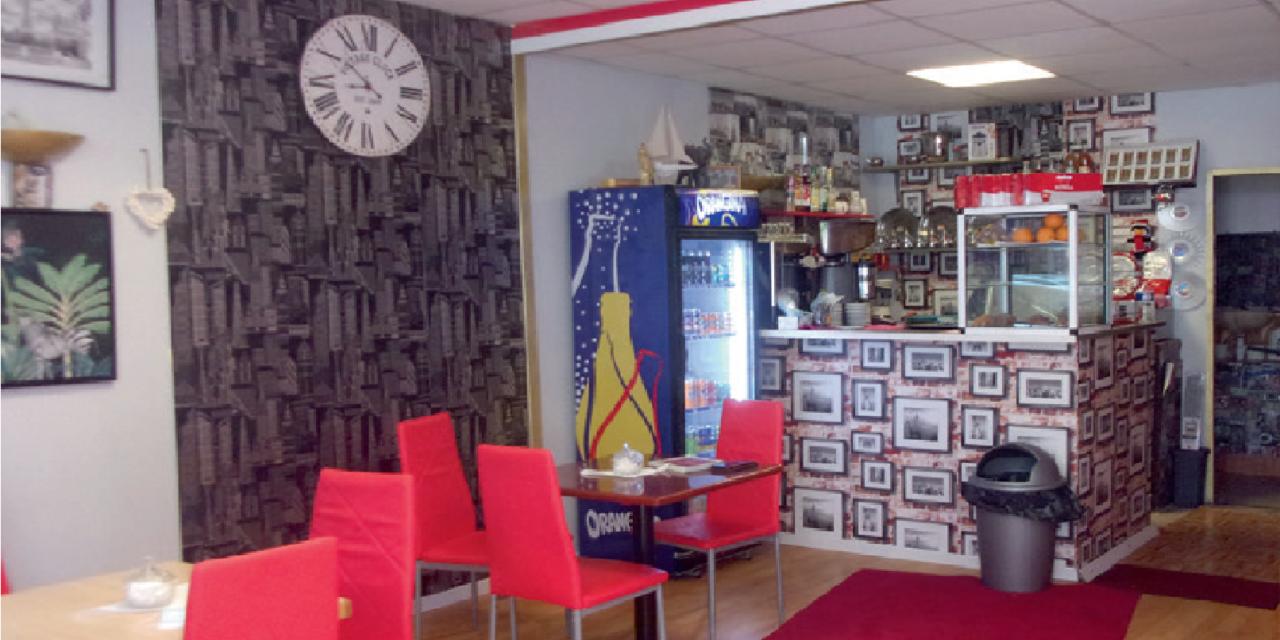 La Corrida : Salon de thé & épicerie
