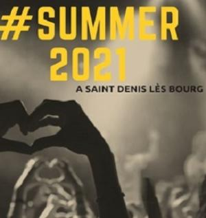 summer 2021 saint denis les bourg