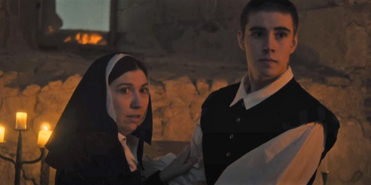Une association de Saint-Denis participe à un court-métrage historique !