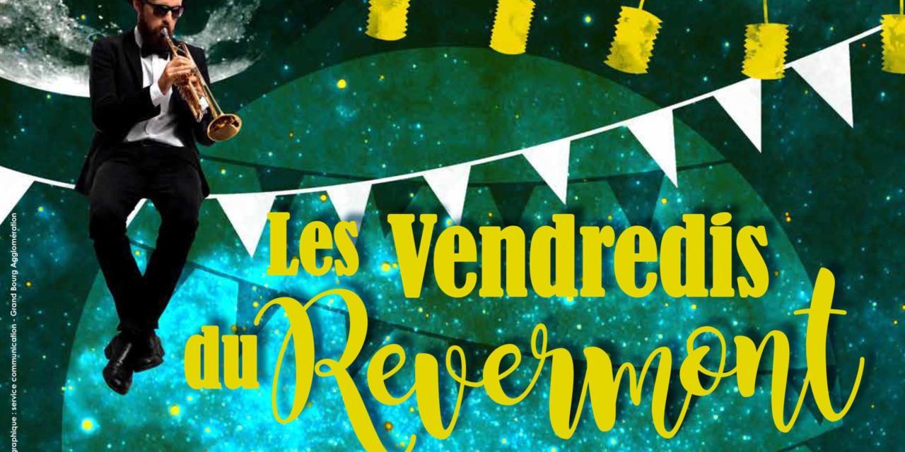 Vendredis du Revermont : 6 rendez-vous en plein air du 16 juillet au 6 août