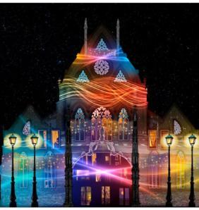 visuel couleurs d'amour 2021