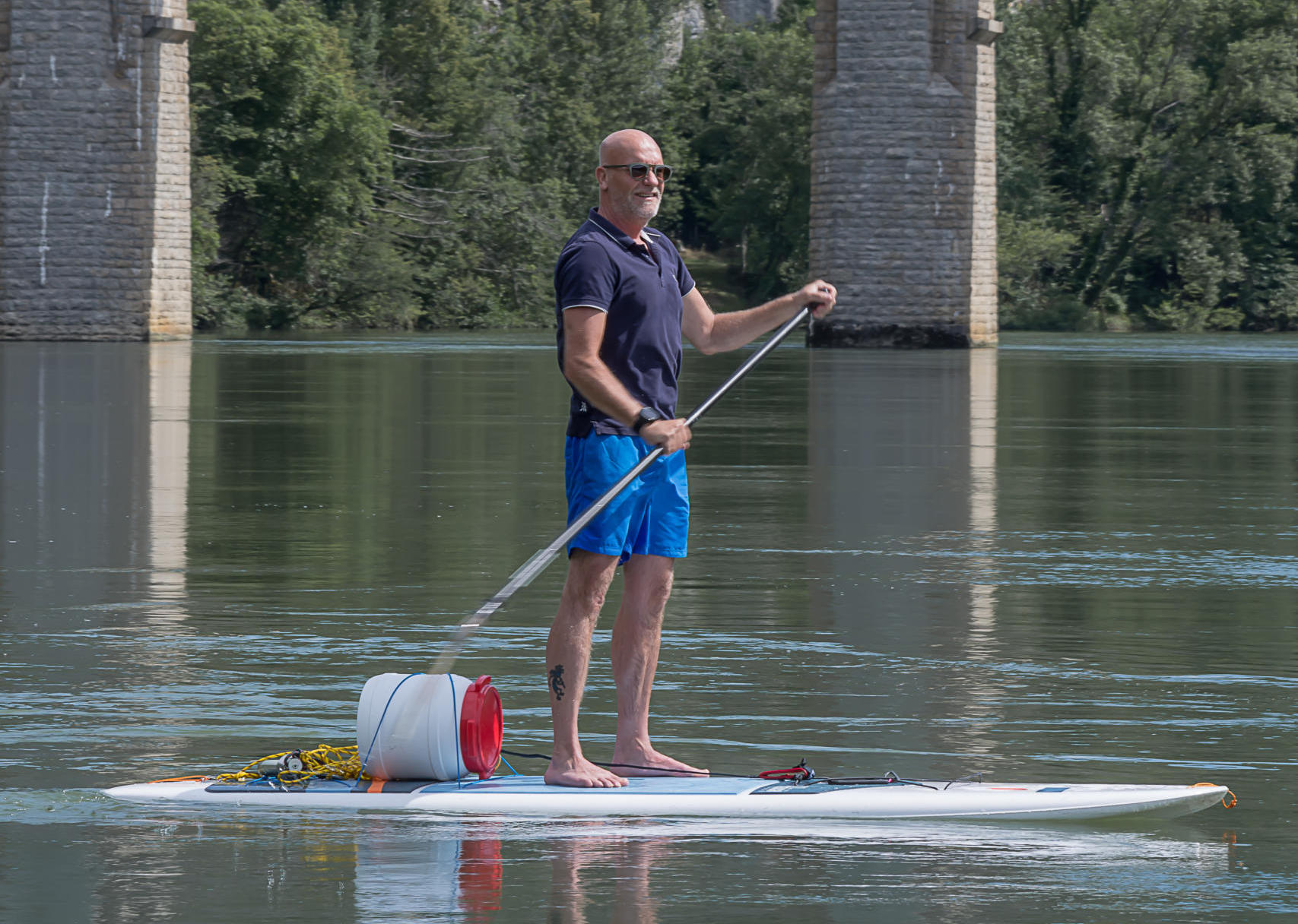paddle & compagnie