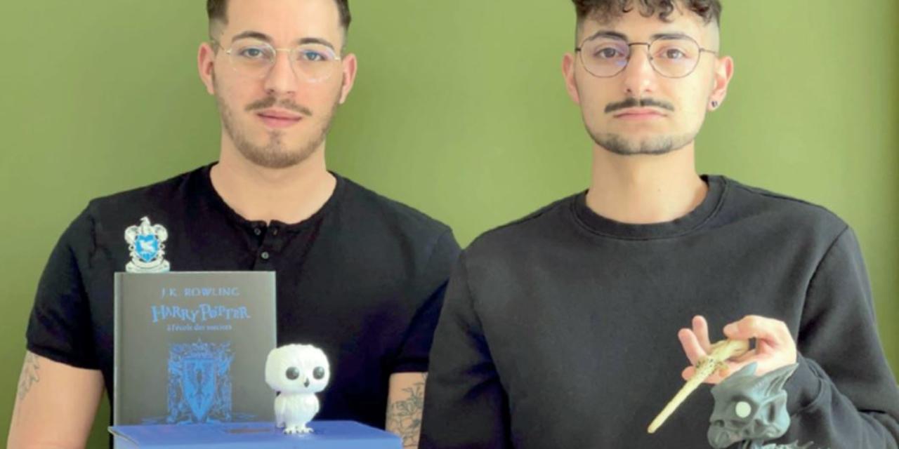 Boutique Les 3 Reliques : pour les fans d'Harry Potter