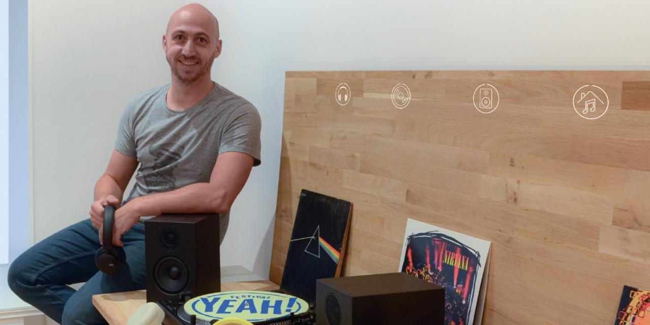 L'écouteur, le nouveau rendez-vous des audiophiles