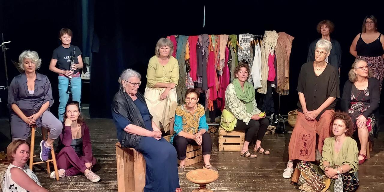 Rencontres des amateurs de théâtre : Molière est de retour