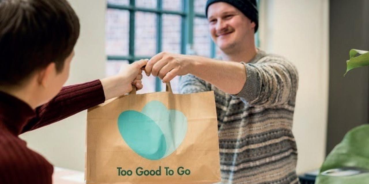Too Good To Go, l'appli anti-gaspi se développe à Bourg !
