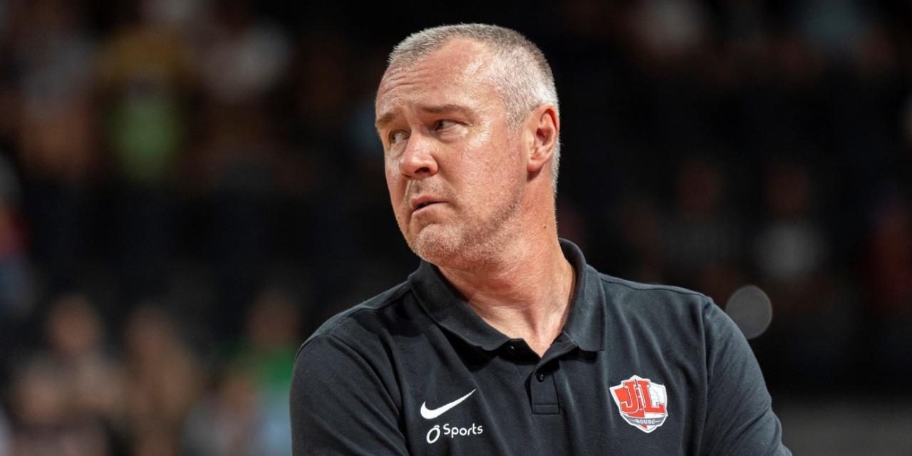 À la découverte de Laurent Legname, nouvel entraîneur de la JL
