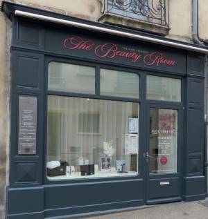 the beauty room par aude vacheret